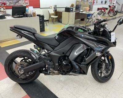 2015 Kawasaki Ninja 1000 ABS Sport Colorado Springs, CO