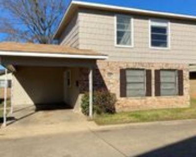 105 Carriage Square Dr, Bossier City, LA 71112 2 Bedroom House