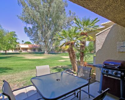 PL711 - Palm Desert Resort CC - Darling Renovated 2BR/1BA with Extended Patio - Palm Desert