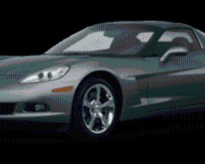 2010 Chevrolet Corvette Grand Sport 4LT