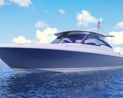 2022 Tiara Sport 38 LX