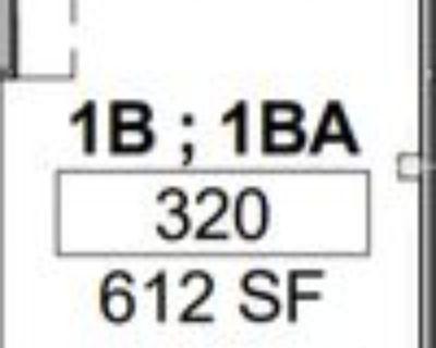 The Station Lofts 1100 N 2nd St #320, Leavenworth, KS 66048 1 Bedroom Apartment