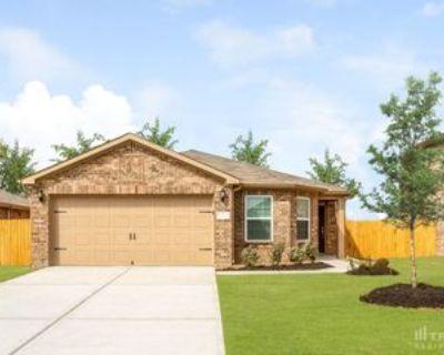 204 Comanche Plains Dr, La Marque, TX 77568 4 Bedroom House