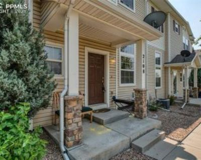 2108 Babbling Stream Hts, Colorado Springs, CO 80910 3 Bedroom Apartment
