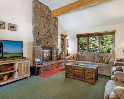 Convenient to Vail & BC, Nordic Trails in Winter, Bike Trails in Summer, Perfect Family Retreat! - Eagle-Vail