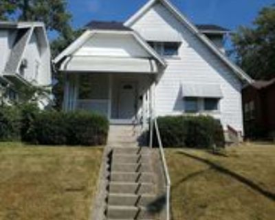 42 S Cherrywood Ave, Dayton, OH 45403 2 Bedroom House