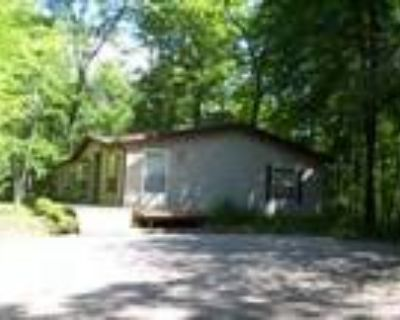 Spacious home on 5 wooded acres