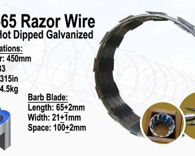 Best razor wire in los angeles