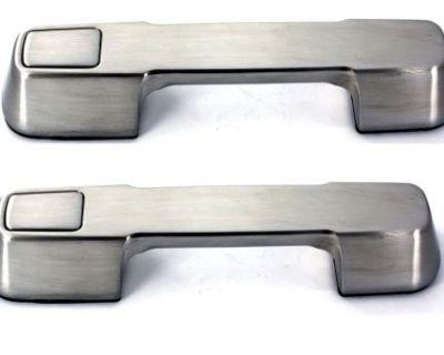All Sales 301bc Exterior Door Handle Fits 07-16 Nitro Wrangler (jk)