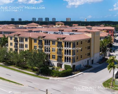 2021-2022 Seasonal Availability Enjoy a taste of the city life here at The Residences of Coconut Point in this Seasonal Rental Condo