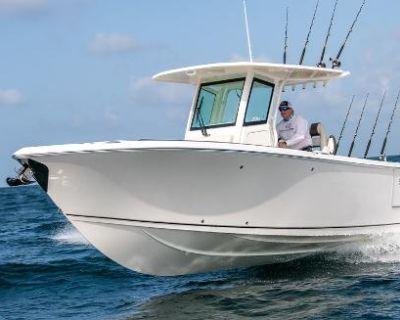 Sailfish 272 CC