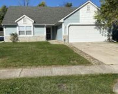 3060 River Birch Dr, Indianapolis, IN 46235 3 Bedroom House