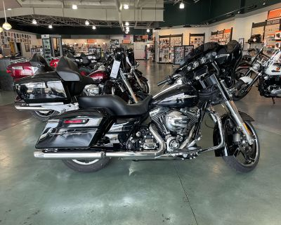 2014 Harley-Davidson Street Glide Special Touring Edinburgh, IN