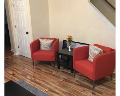 Modern 3BR Townhouse Minutes From Washington,dc - Nauck