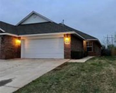 2517 West Oklahoma Avenue - 1 #1, Guthrie, OK 73044 3 Bedroom Apartment