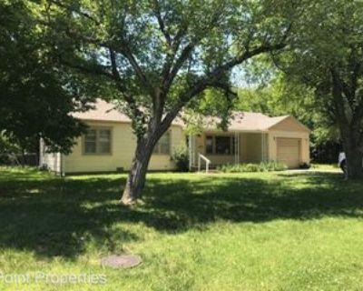 425 Jones St, El Dorado, KS 67042 3 Bedroom House