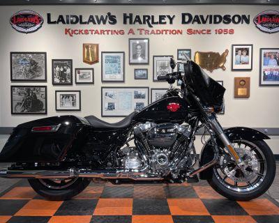 2021 Harley-Davidson Electra Glide Standard Tour Baldwin Park, CA