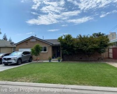 1224 S Rose St, Turlock, CA 95380 3 Bedroom House