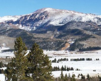 Colorado Mountain Cabin, Weddings, Venue, Bunkhouse at Really Blessed Cabin - Cripple Creek