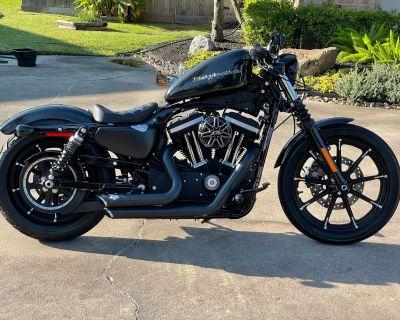 2020 Harley-Davidson SPORTSTER 883