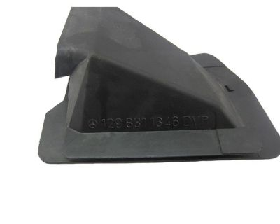 Air Conditioning Vent98-02 Mercedes Clk320 Clk430 Clk55
