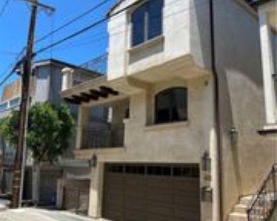 425 21st Pl #2, Manhattan Beach, CA 90266 3 Bedroom Condo