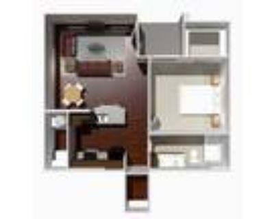 Austin Park Apartments - 1 Bed 1 Bath- Redbud