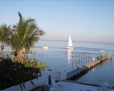 Best Bayfront Location in Captiva! - Captiva