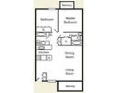 Harbor Pointe Apartments - 2 Bedroom Extra Large