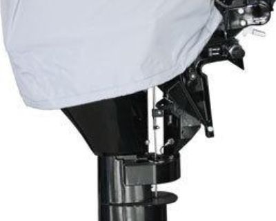 New Outboard Boat Motor-engine Cover-covers Up To 15 Hp (66041)