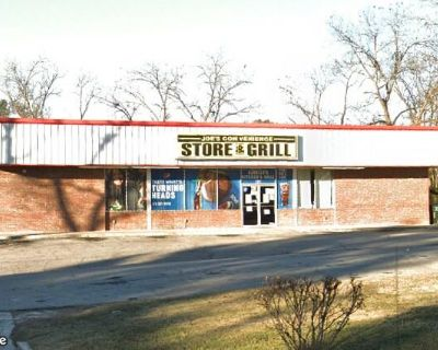 Cash Flowing Convenience Store/Grill Retail Building