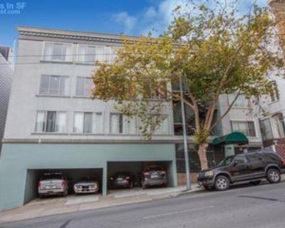 1630 Sutter St #7, San Francisco, CA 94109 1 Bedroom Apartment