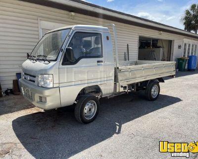Brand NEW 2020 13' Gopo Cars Mobile Business Mini Truck for Conversion