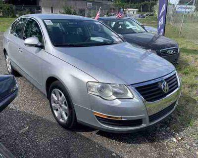2006 Volkswagen Passat for sale