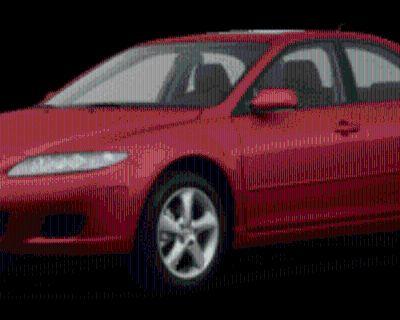 2007 Mazda Mazda6 s Sport Value Edition
