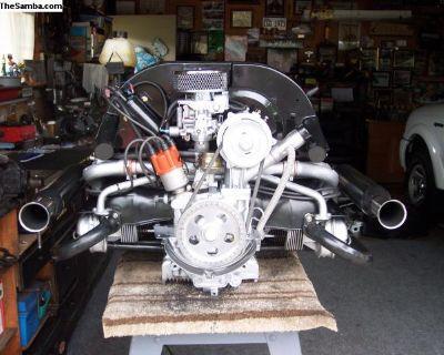 vw bug motor/dune buggy