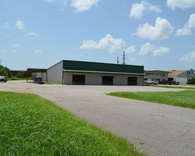 Foley AL Warehouse Complex