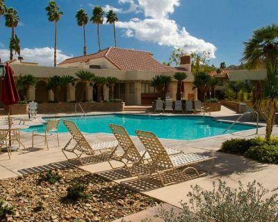 The Oasis Resort Palm Springs California Large 2 Bedroom - Palm Springs