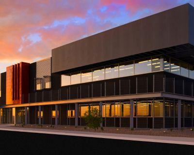 Premier Office/Warehouse HQ Located Just Off I-25 Near Mesa Del Sol
