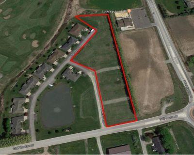 4.25 Acres Condominium Development Site