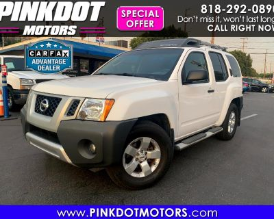 Used 2009 Nissan Xterra S 2WD