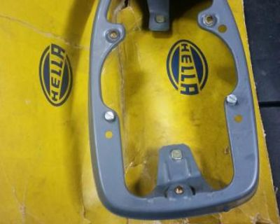 NOS 71-72 Right Tail Light Housing