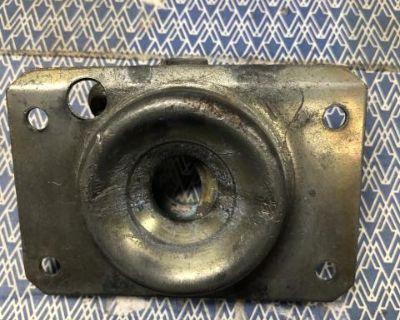 Bug Hood lock mechanism 1969-1979