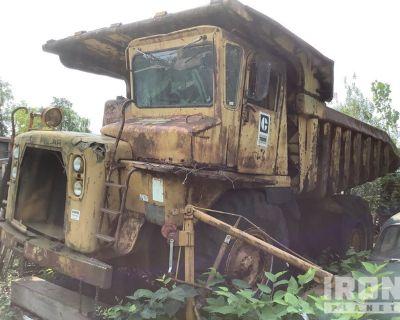 Cat 768B Off-Road End Dump Truck
