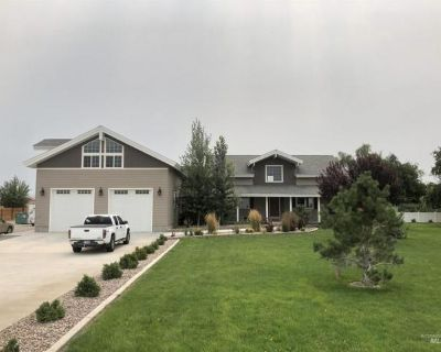 Home For Sale In Burley, Idaho