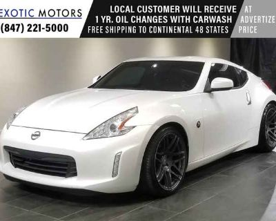 2015 Nissan 370Z for sale