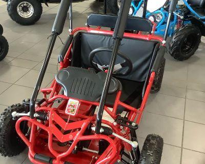 2021 Hammerhead Off-Road HH Torpedo Go Karts Lafayette, LA