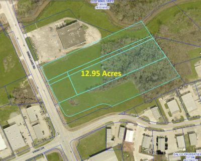 12.95 Acres For Sale - Swan Lake @ Viking