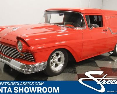 1957 Ford Courier Delivery