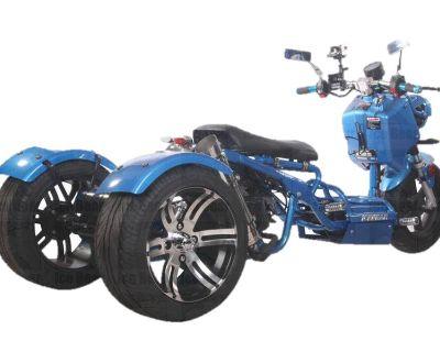 2021 Icebear MadDog Trike Limited Scooter Jacksonville, FL